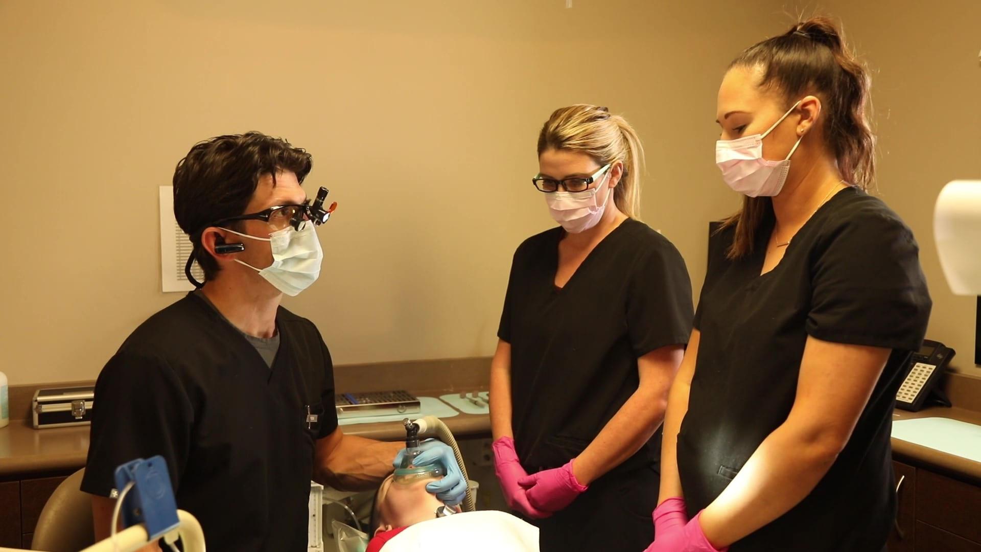 Meet Dr  David Crippen DDS at Capital Pediatric Dentistry
